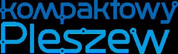 Zdjecie przedstawia logotyp Kompaktowy Pleszew