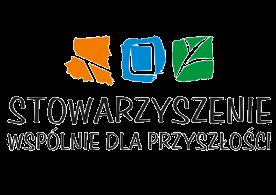 logotyp Stowarzyszenia Wspólnie dla Przyszłości
