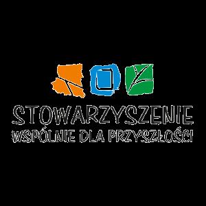 Logotyp Stowarzyzenie Wspólnie Dla Przyszłości